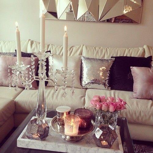 Novedosas ideas para decorar tu hogar 17 curso de for Ideas para decorar tu hogar