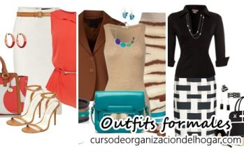 Outfits formales