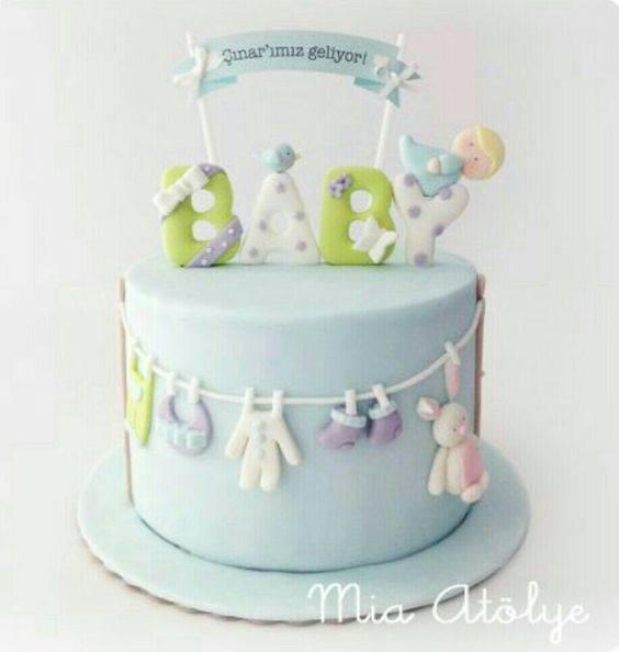 Origin Of Baby Cakes