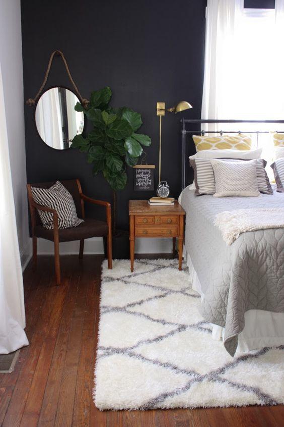 Ideas para decorar tu habitaci n con alfombras curso de - Alfombras de habitacion ...