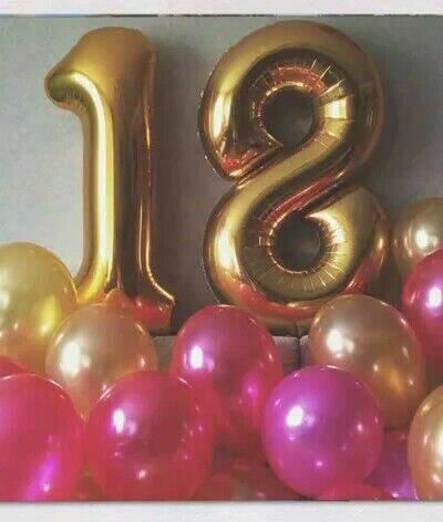 Ideas para festejar cumpleanos numero 18 17 curso de - Ideas para cumpleanos 18 ...
