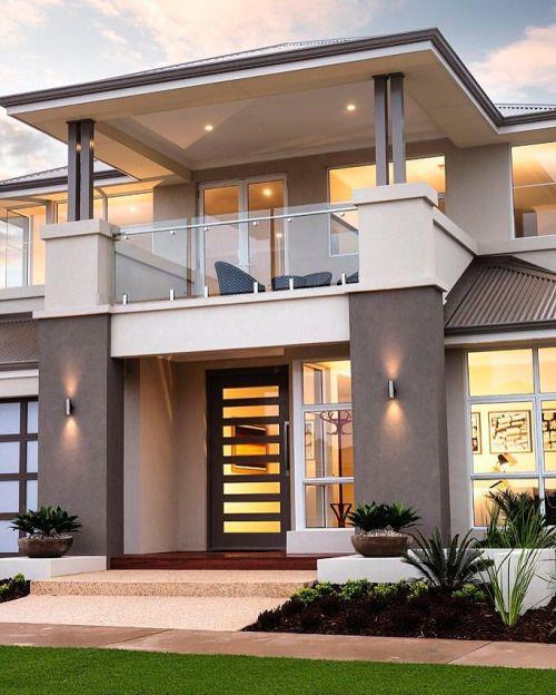 24 imagenes de fachadas que debes ver antes de disenar tu Como disenar tu casa