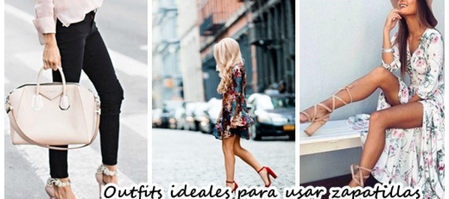 25 outfits con los que puedes usar zapatillas