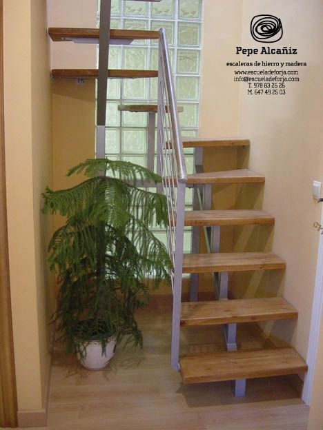 26 escaleras de caracol para casas pequenas 1 curso de
