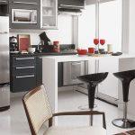 Tendencias en Decoracion de cocinas pequeñas>