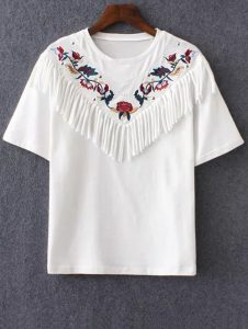 Diseños de blusas que debes tener esta temporada