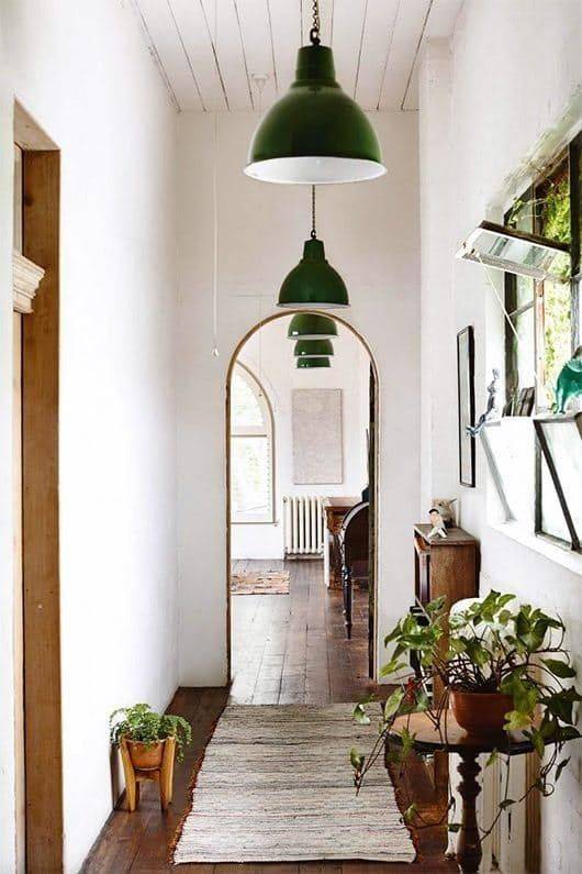 32 modelos de lamparas colgantes para decorar tu casa 31 for Modelos de lamparas