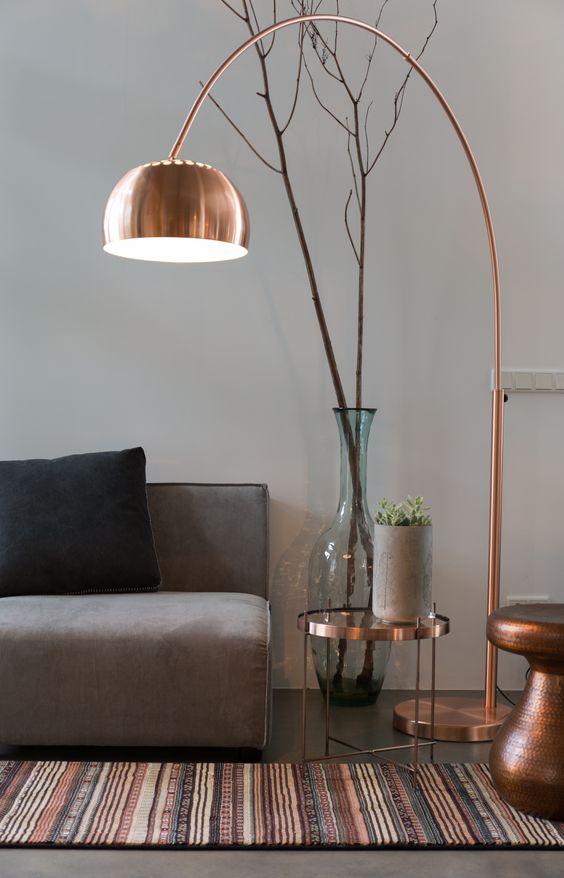 Accesorios color copper para decoracion de interiores 19 - Accesorios para decoracion de interiores ...