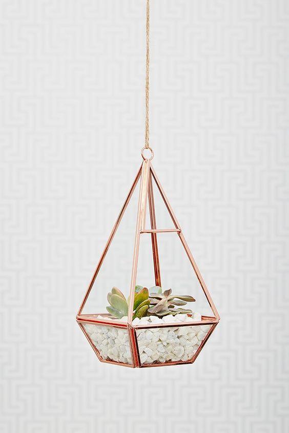 Accesorios color copper para decoracion de interiores 20 - Accesorios para decoracion de interiores ...