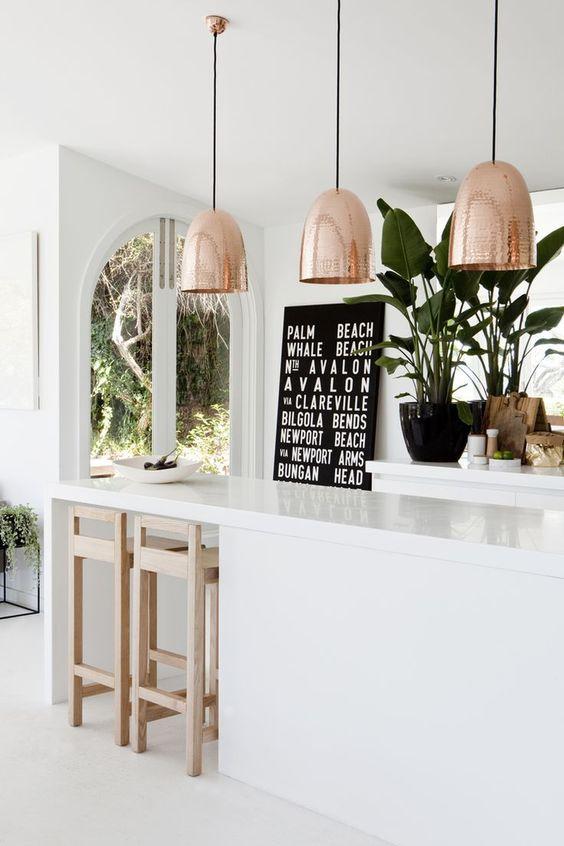 Accesorios color copper para decoracion de interiores 21 - Accesorios para decoracion de interiores ...