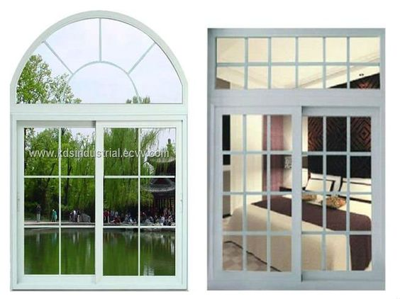 Disenos de ventanas que realzaran la fachada de tu casa 2 for Modelos de ventanas de aluminio para exteriores