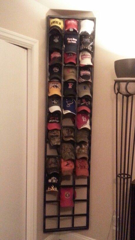 Ideas Para Organizar Gorras Y Sombreros 5 Curso De