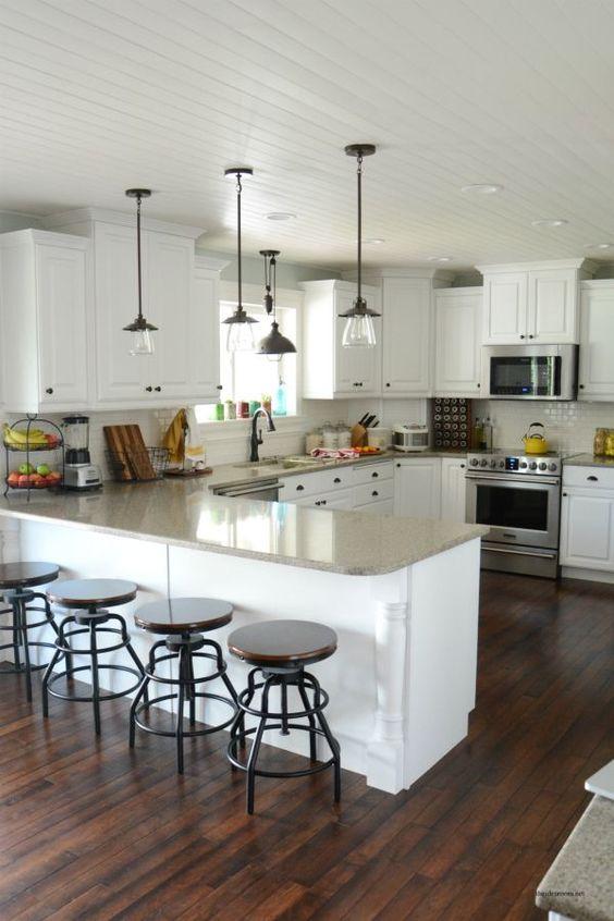 Ideas sencillas para remodelar tu cocina ya 7 curso de - Ideas para remodelar la cocina ...