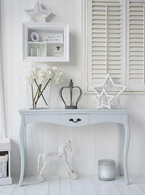 Muebles para decorar la entrada de tu casa 12 curso de - Muebles para la entrada ...
