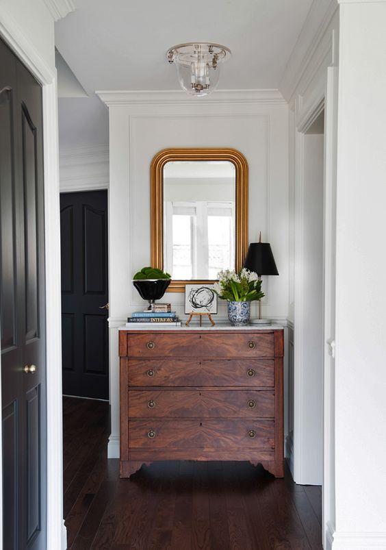 Muebles para decorar la entrada de tu casa 13 curso de - Muebles para la entrada de la casa ...