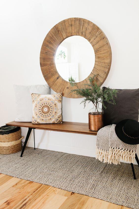 Muebles para decorar la entrada de tu casa 15 curso de for Muebles para decorar tu hogar