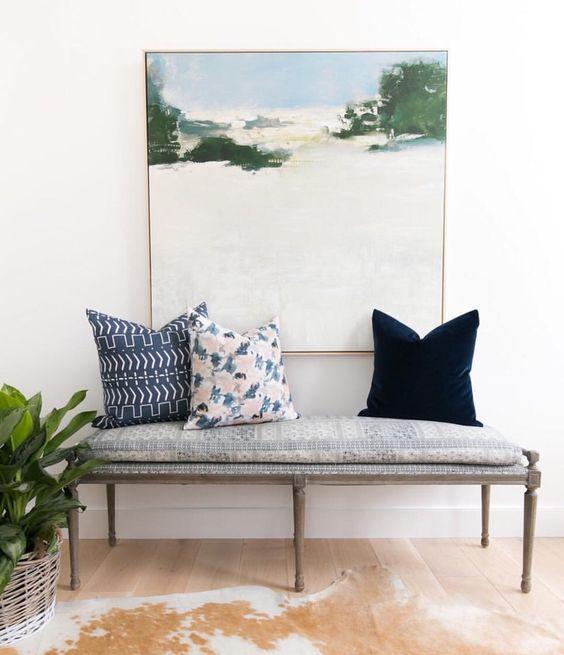 Muebles para decorar la entrada de tu casa 18 curso de - Muebles para la entrada ...