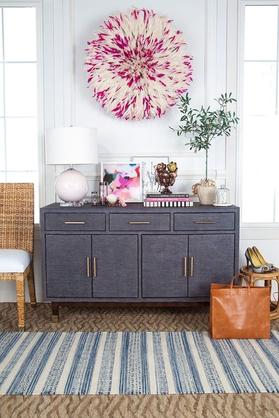 Muebles para decorar la entrada de tu casa 2 curso de for Muebles para decorar tu hogar