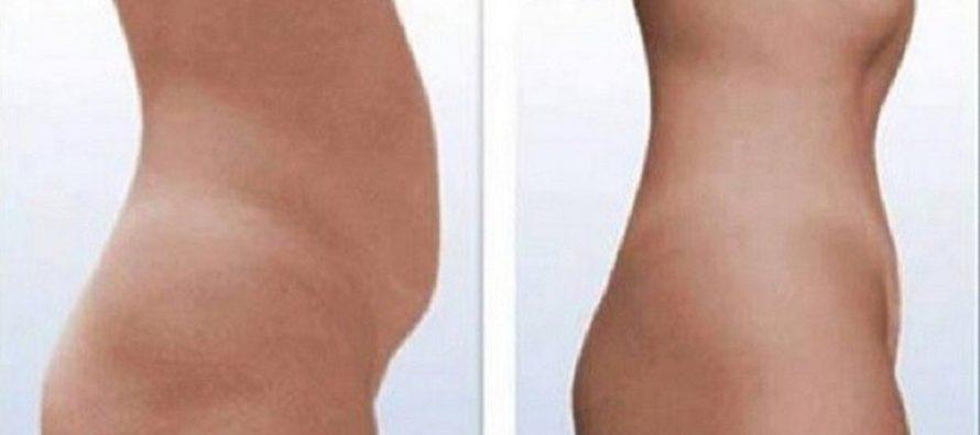 Quema la grasa abdominal en 2 semanas – Receta Facil