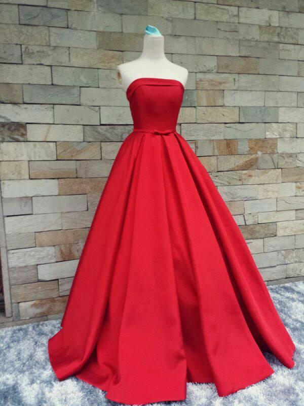 6cd447e44 vestidos-rojos-que-nunca-fallan-en-ocasiones-especiales (16) - Curso ...
