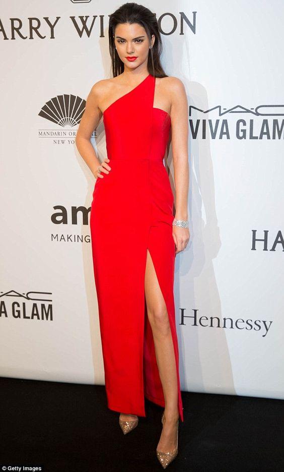 161d2365f vestidos-rojos-que-nunca-fallan-en-ocasiones-especiales (24) - Curso ...
