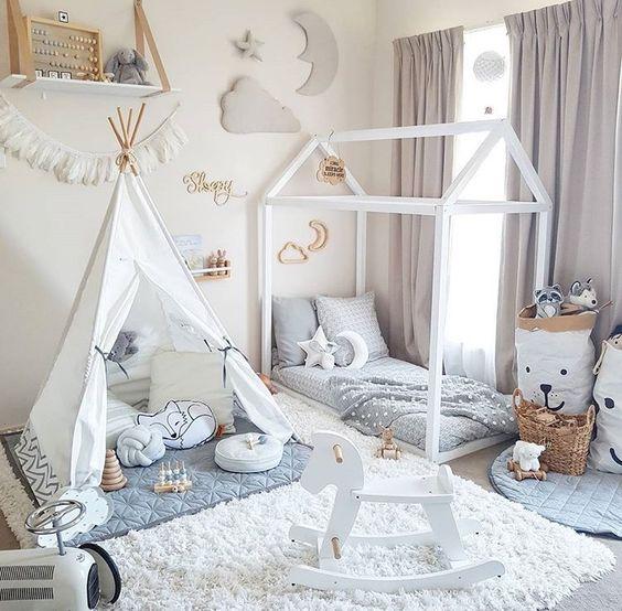 25 disenos de camas infantiles 7 curso de organizacion - Disenos de camas ...
