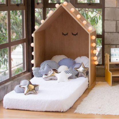25 disenos de camas infantiles 8 curso de organizacion - Disenos de camas ...