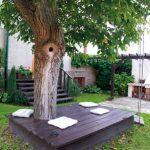28 Ideas de asientos al aire libre