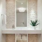 30 Ideas para decorar tu baño con plantas