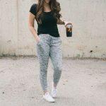 30 Outfits cómodos y llenos de estilo