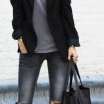 30 Outfits con blazers que deberías intentar