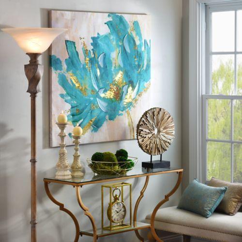 31 accesorios para decoracion de interiores color turquesa - Accesorios para decoracion de interiores ...