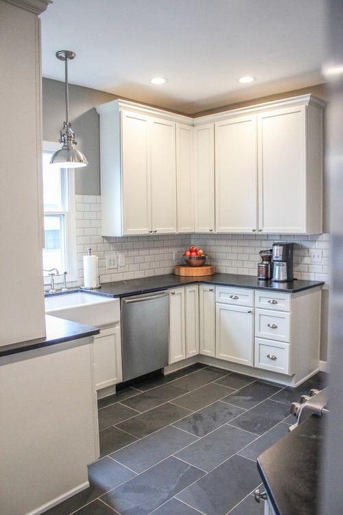 32 disenos de pisos para una cocina mas elegante 20 for Disenos de pisos para cocina