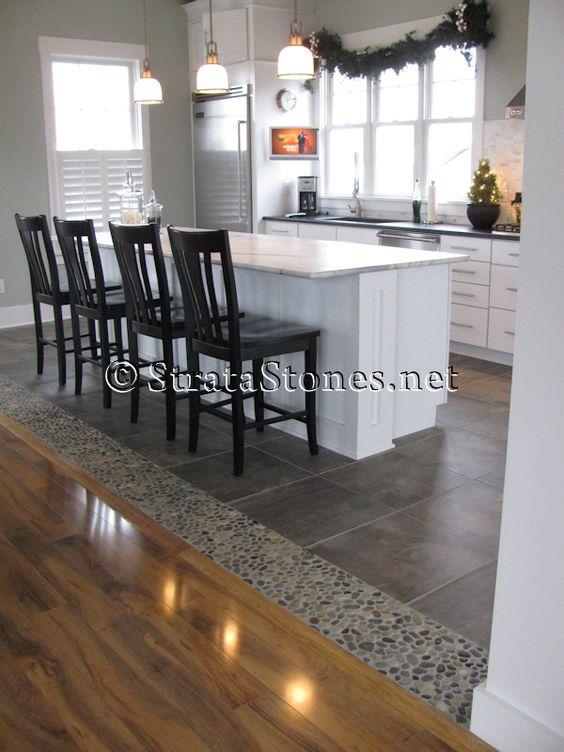 32 disenos de pisos para una cocina mas elegante 23 - Disenos de pisos para interiores ...