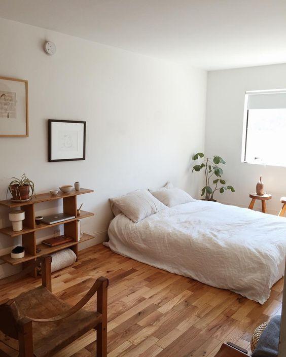32 disenos de recamaras con pisos laminados de madera 6 for Disenos de recamaras