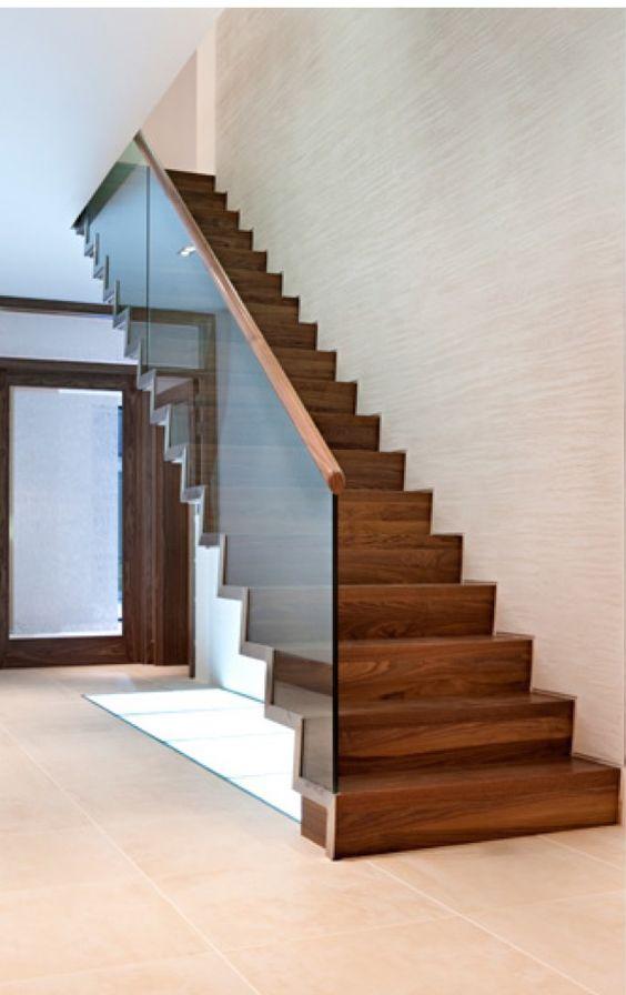 33-escaleras-de-madera-ideales-para-darle-personalidad-tu-casa (20 ...