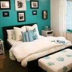 33 Habitaciones decoradas con azul turquesa