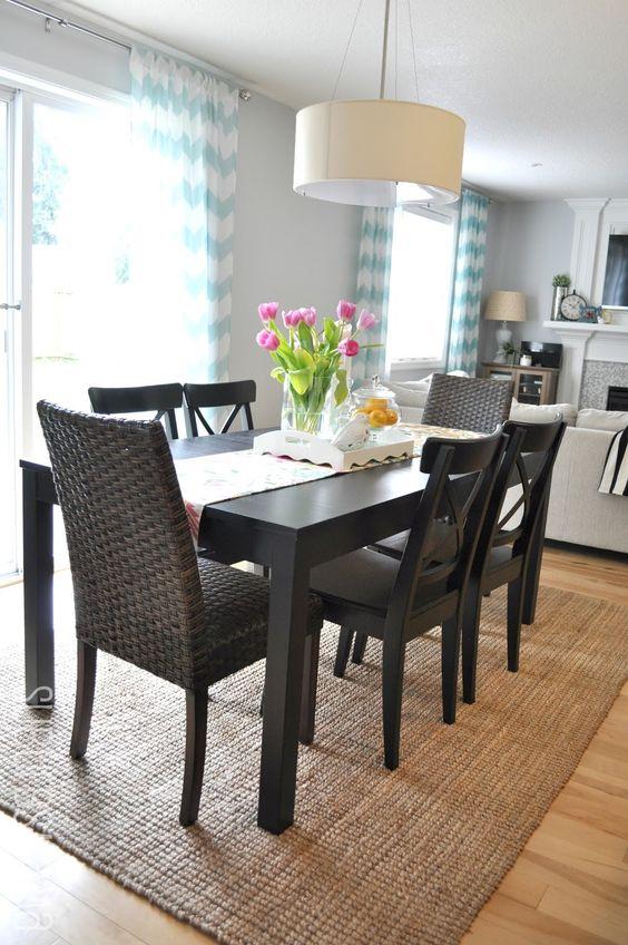 34 disenos de centros de mesa para tu comedor 29 curso for Centros de mesa para comedor