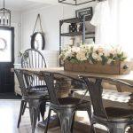34 Diseños de centros de mesa para tu comedor