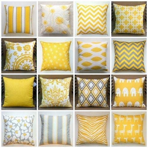 34 disenos de cojines decorativos para tu sala 16 for Aprender diseno de interiores