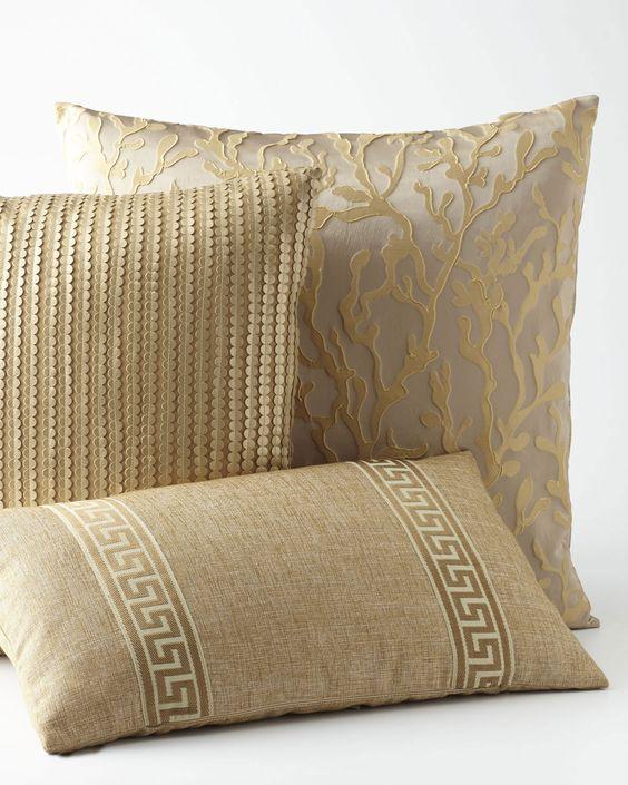 34 disenos de cojines decorativos para tu sala 32 - Cojines decorativos para sofas ...