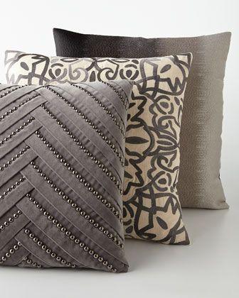 34 disenos de cojines decorativos para tu sala 8 curso de organizacion del hogar y - Diseno de cojines para sala ...
