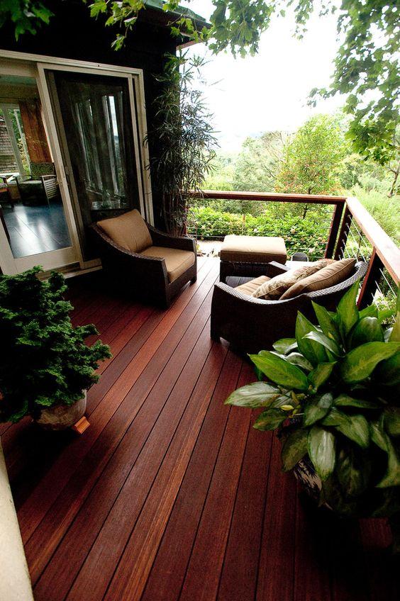 35 disenos de pisos para terrazas 15 curso de for Pisos de terrazas
