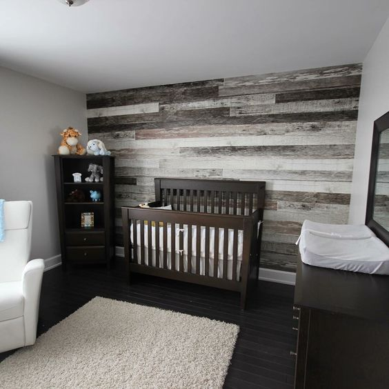 35 opciones para decorar una habitacion para bebe nino 22 - Decorar habitacion bebe nino ...