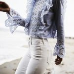 37 diseños de blusas primavera-verano 2017
