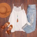 40 Ideas de outfits frescos para el verano