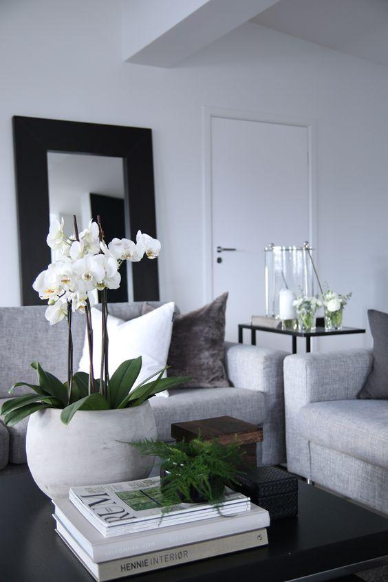 Detalles que haran que la decoracion de tu casa se mire for Detalles decoracion casa