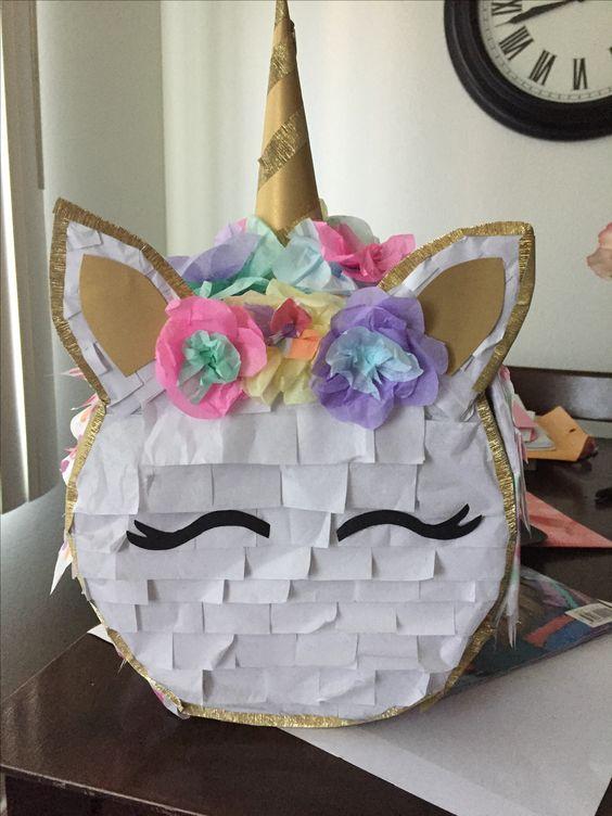 Ideas para organizar una fiesta de unicornio curso de for Habitaciones originales para adultos