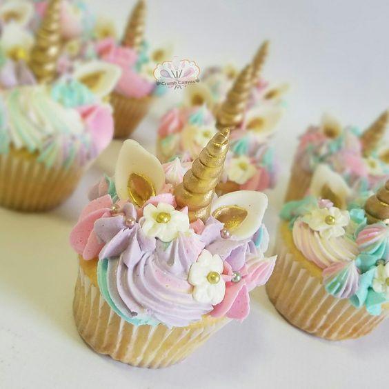 Ideas para organizar una fiesta de unicornio 38 curso for Decoracion para pared de unicornio