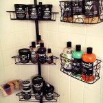 Mira como organizar tus productos de regadera